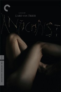 "Poster for the movie ""Antichrist"""