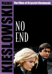 "Poster for the movie ""No End"""