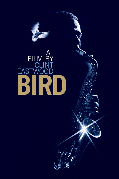 "Poster for the movie ""Bird"""
