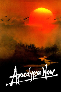"Poster for the movie ""Apocalypse Now"""