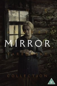 "Poster for the movie ""Mirror"""