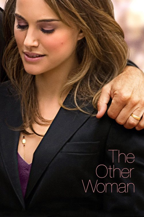 """Poster for the movie """"The Other Woman"""""""