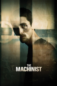 "Poster for the movie ""The Machinist"""