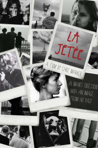 "Poster for the movie ""La Jetée"""
