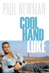"Poster for the movie ""Cool Hand Luke"""