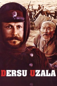 "Poster for the movie ""Dersu Uzala"""