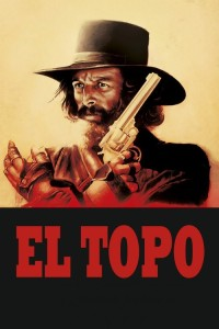 "Poster for the movie ""El Topo"""