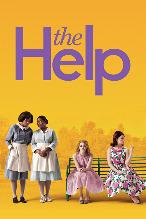 """Poster for the movie """"The Help"""""""