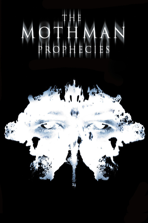 """Poster for the movie """"The Mothman Prophecies"""""""