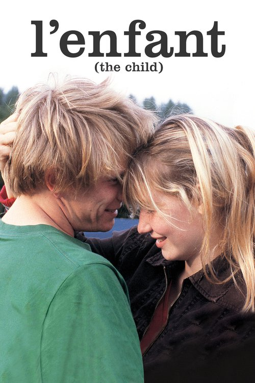 """Poster for the movie """"The Child"""""""