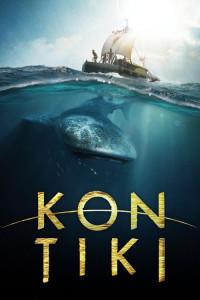 """Poster for the movie """"Kon-Tiki"""""""