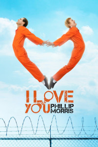 """Poster for the movie """"I Love You Phillip Morris"""""""