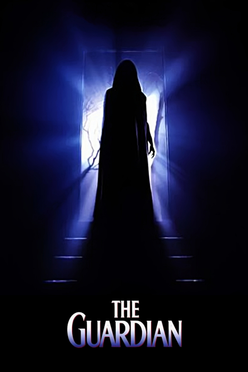 """Poster for the movie """"The Guardian"""""""