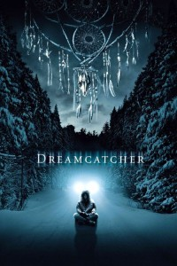 "Poster for the movie ""Dreamcatcher"""