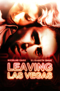 "Poster for the movie ""Leaving Las Vegas"""