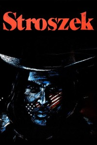 "Poster for the movie ""Stroszek"""