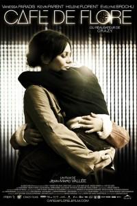 "Poster for the movie ""Café de Flore"""