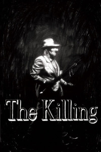 "Poster for the movie ""The Killing"""