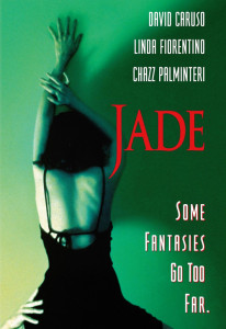 "Poster for the movie ""Jade"""