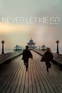 """Poster for the movie """"Never Let Me Go"""""""