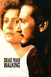"Poster for the movie ""Dead Man Walking"""