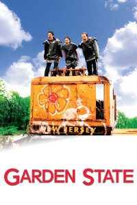 "Poster for the movie ""Garden State"""