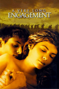 """Poster for the movie """"A Very Long Engagement"""""""