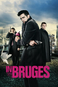 "Poster for the movie ""In Bruges"""