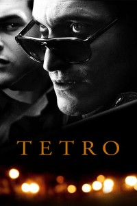 "Poster for the movie ""Tetro"""