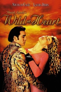 """Poster for the movie """"Wild at Heart"""""""