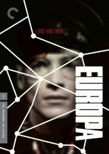 "Poster for the movie ""Europa"""