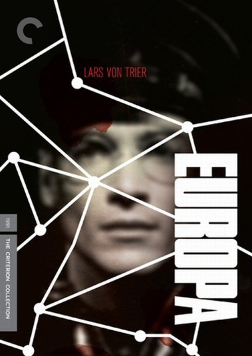 """Poster for the movie """"Europa"""""""