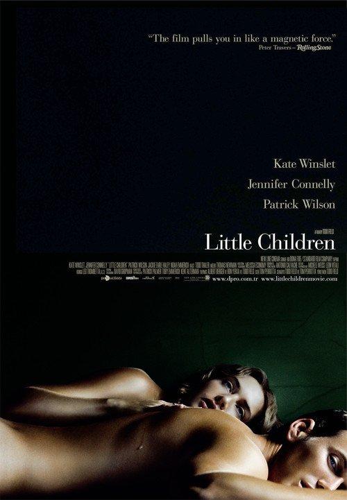 "Poster for the movie ""Little Children"""