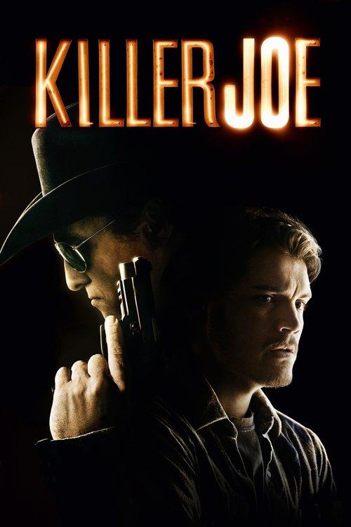 """Poster for the movie """"Killer Joe"""""""