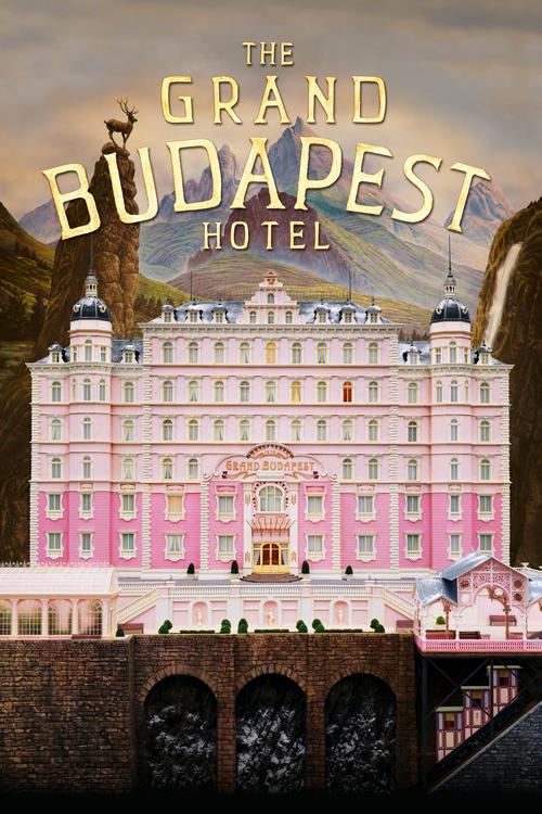 The Grand Budabest Hotel