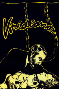 "Poster for the movie ""Viridiana"""