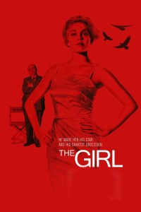 """Poster for the movie """"The Girl"""""""