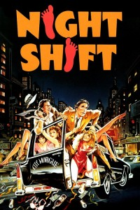 "Poster for the movie ""Night Shift"""