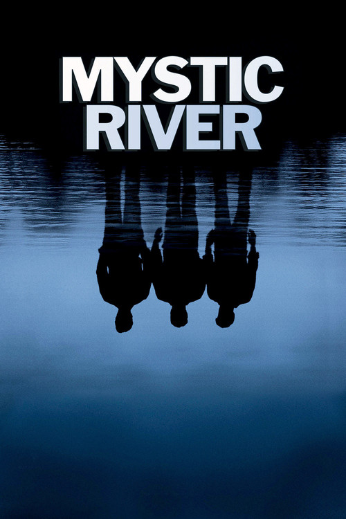 """Poster for the movie """"Mystic River"""""""