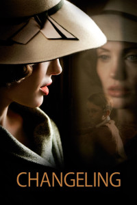 """Poster for the movie """"Changeling"""""""