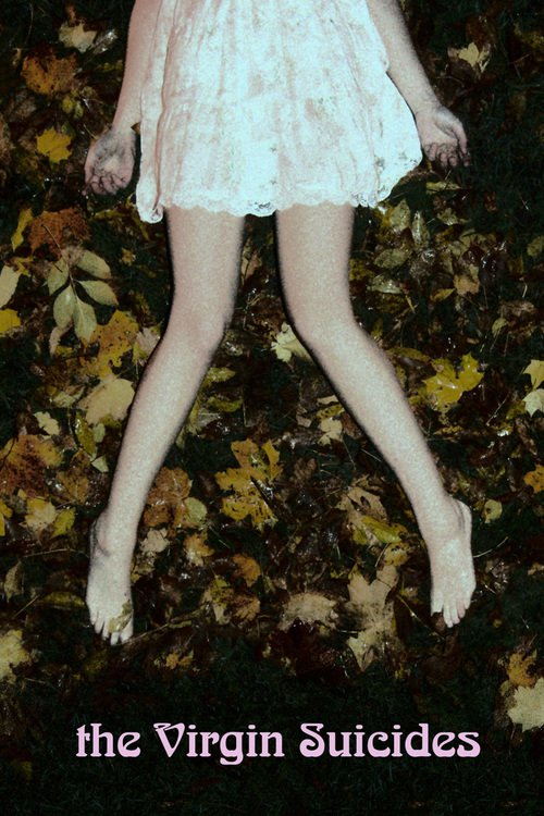 """Poster for the movie """"The Virgin Suicides"""""""