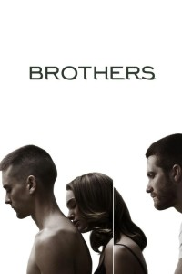 "Poster for the movie ""Brothers"""