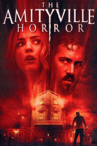 """Poster for the movie """"The Amityville Horror"""""""