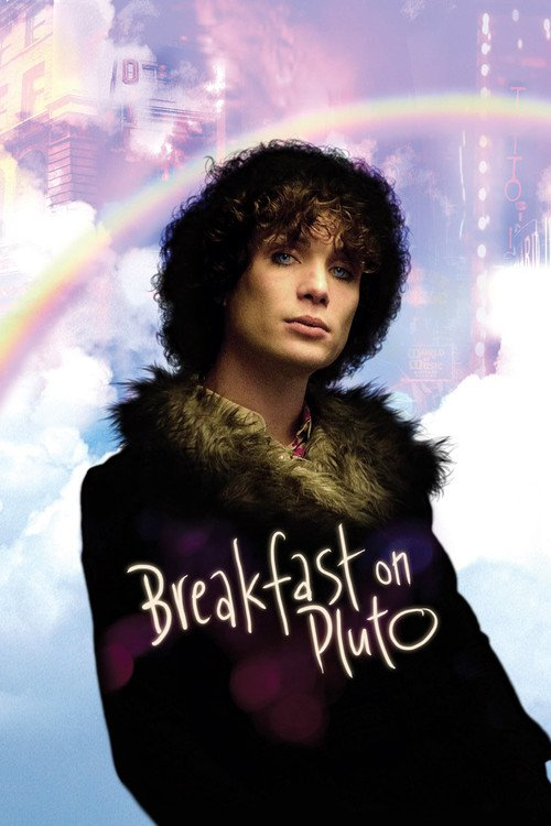 "Poster for the movie ""Breakfast on Pluto"""