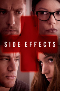 """Poster for the movie """"Side Effects"""""""