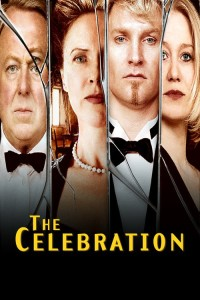 "Poster for the movie ""The Celebration"""