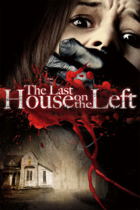 "Poster for the movie ""The Last House on the Left"""