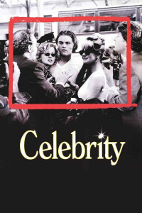 "Poster for the movie ""Celebrity"""