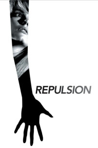 "Poster for the movie ""Repulsion"""