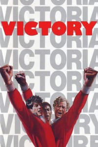 "Poster for the movie ""Victory"""